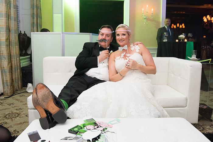 Nicole & Jan-Oliver - Elegant Emerald Wedding | New Image Photography | As seen on Todaysbride.com | real ohio wedding, emerald and gold wedding colors, elegant wedding, wedding photography,