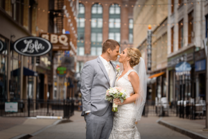 Randi & Scott - The Best Day Ever! | Cirino Photography | Real Wedding as seen on Todaysbride.com Today's Bride | real cleveland ohio wedding, blush and gold wedding