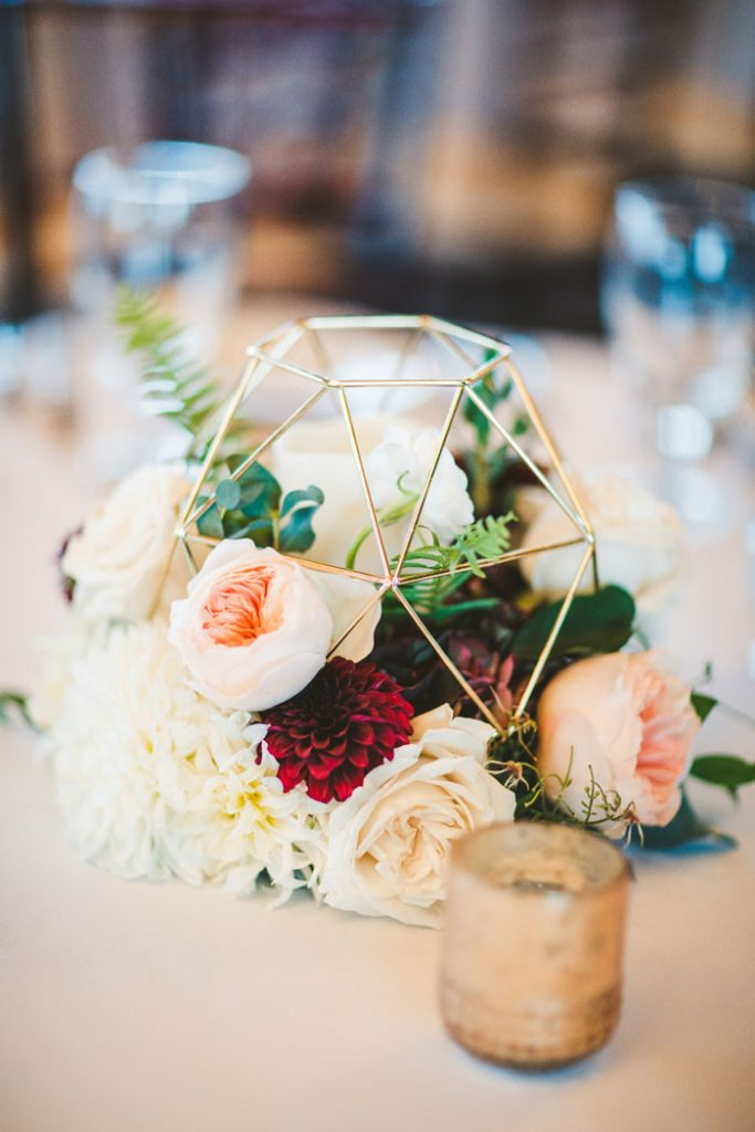 Reception Tables | too much awesomeness | As seen on TodaysBride.com