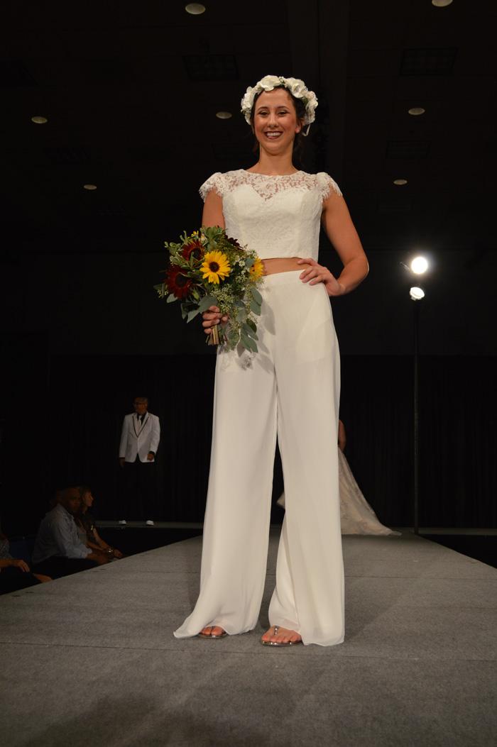 Alternative Wedding Dress | As Seen on TodaysBride.com