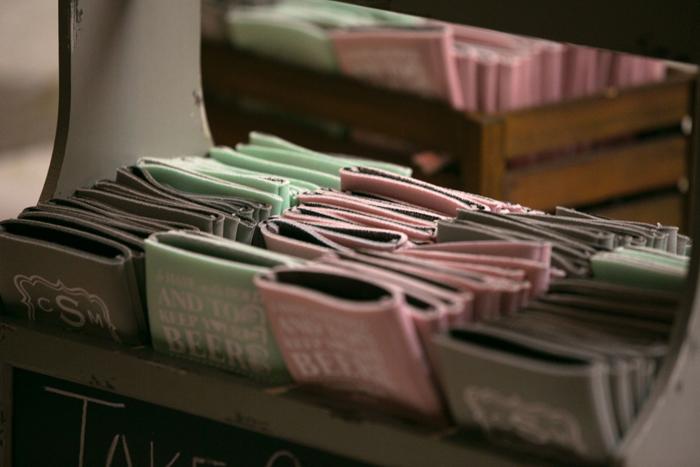 Wedding Favors | Spencer Photography | As Seen on TodaysBride.com