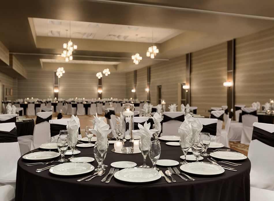 Embassy Suites by Hilton Akron Canton Airport