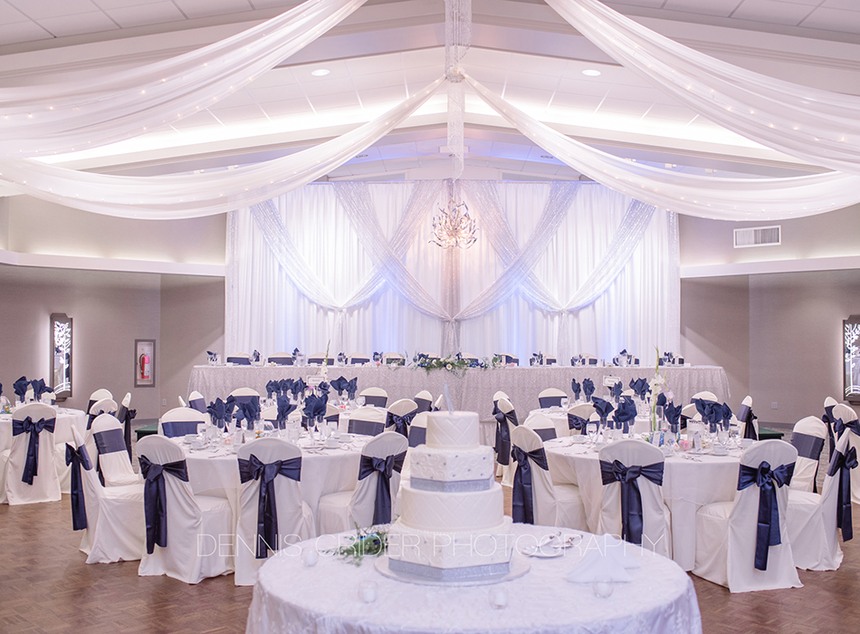 Woodside Event Center at St. Michaels | As Seen On TodaysBride.com