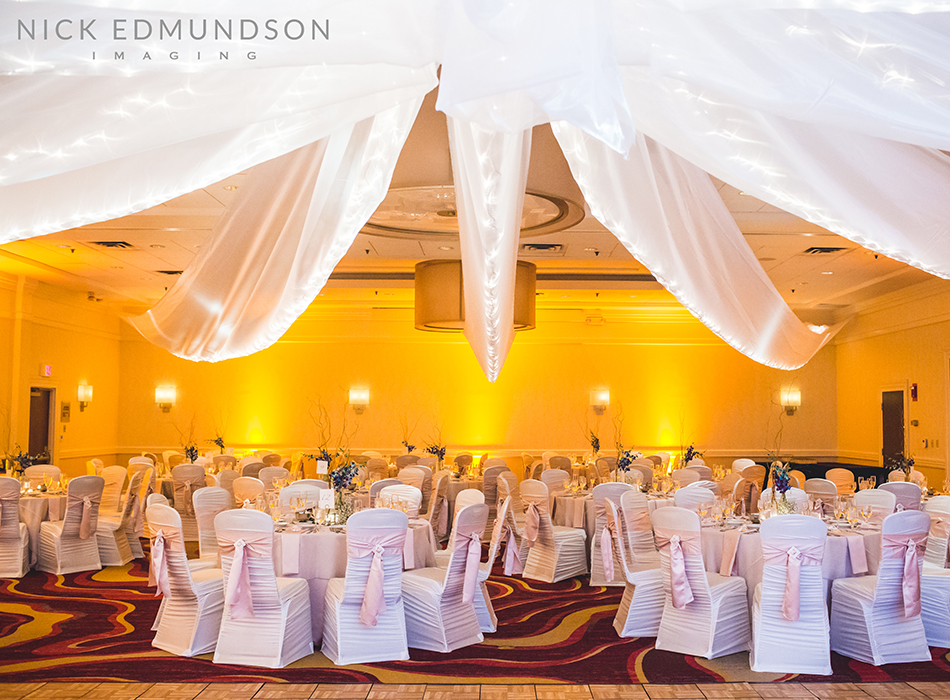 Embassy Suites Beachwood | As Seen On TodaysBride.com