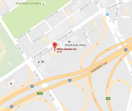 Google Maps Hilton Garden Inn Garden Ftempo
