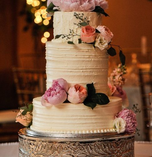 Wedding Cakes Desserts Cleveland Akron And Surrounding Areas Today S Bride