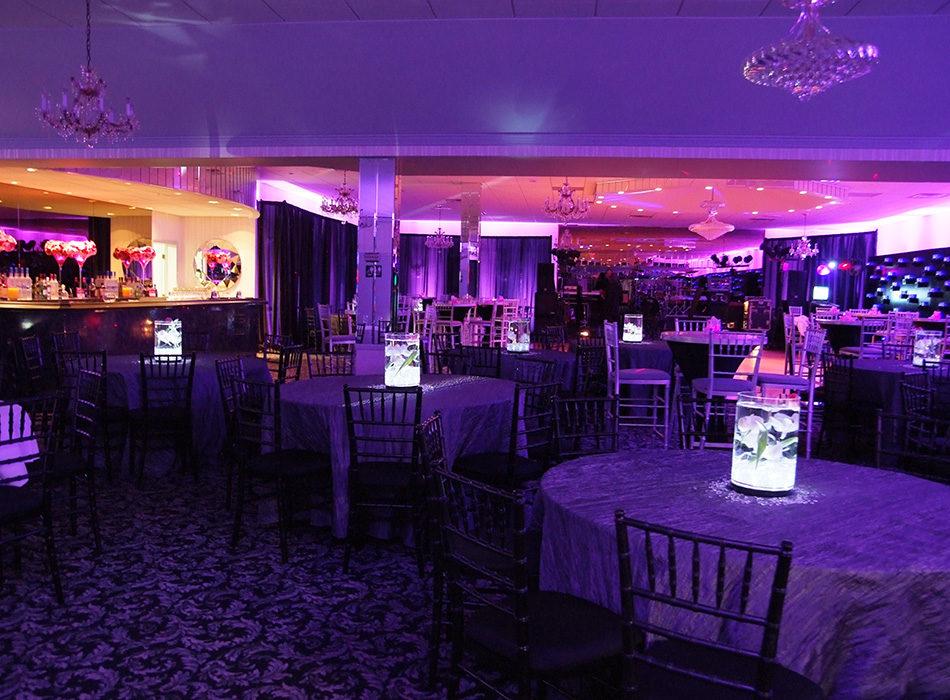 La-Vera Party Center | As Seen On TodaysBride.com