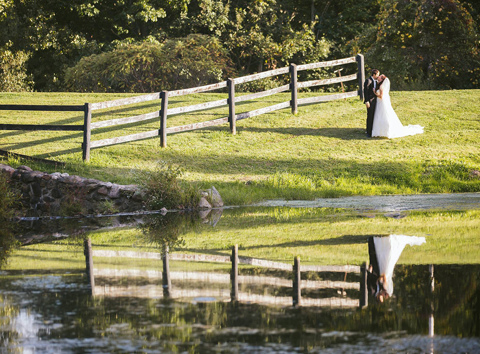 Roses Run Country Club | As Seen On TodaysBride.com