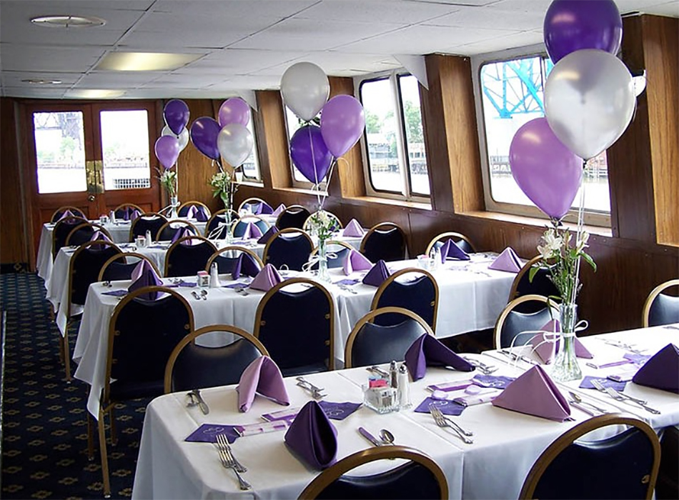 Nautica Queen Cruise Dining Ship | As Seen On TodaysBride.com