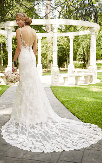 CLE Bride by Expressions | As Seen On TodaysBride.com