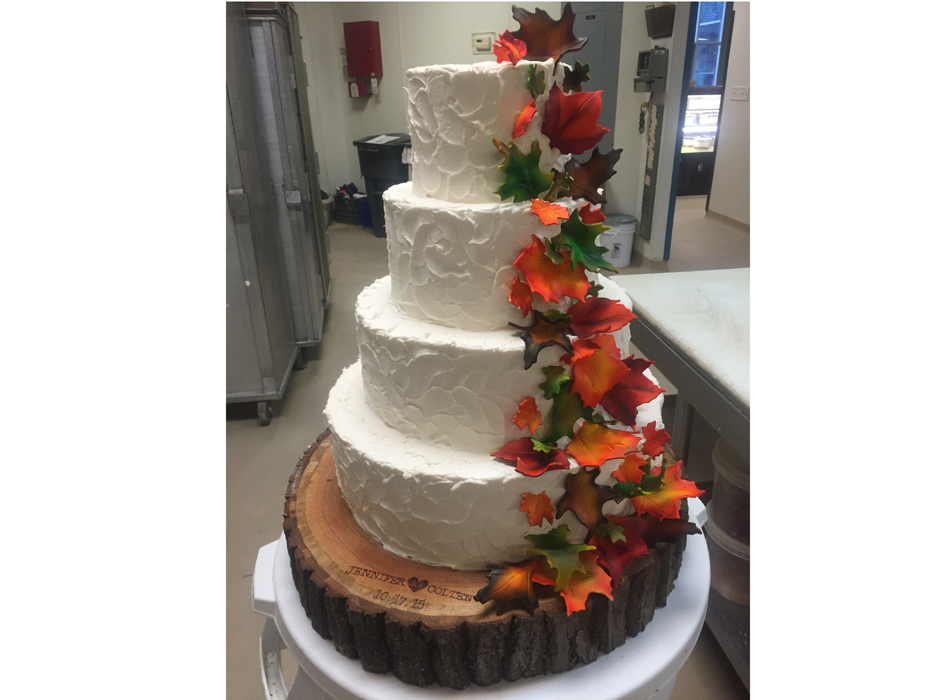 Rito's Italian Bakery & Catering | As Seen On TodaysBride.com
