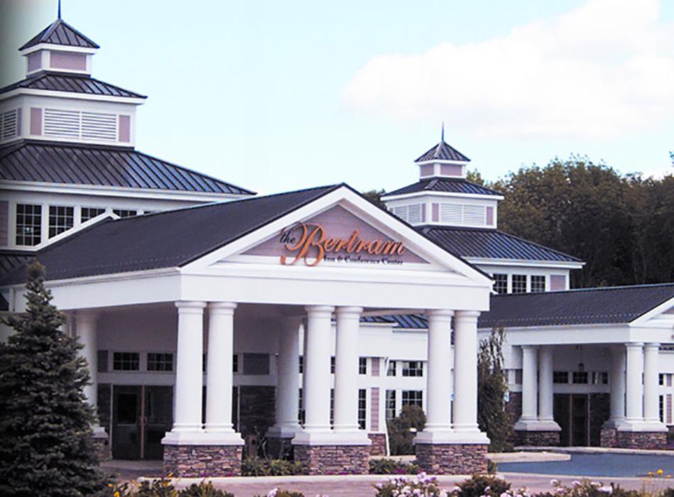 Bertram Inn | As Seen On TodaysBride.com