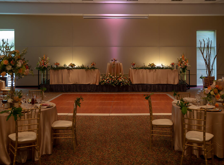The Venues at The Ohio State University Wooster Campus | As Seen On TodaysBride.com