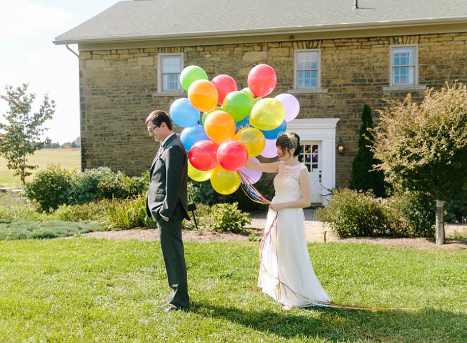 The Venues at The Ohio State University Wooster Campus   As Seen On TodaysBride.com