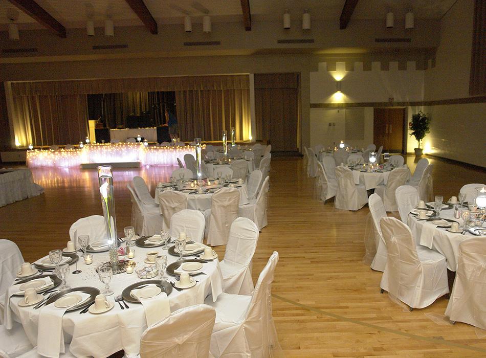 Greek Community Center Todays Bride