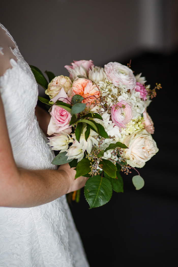 Bouquet | Genevieve Nisly Photography | As seen on TodaysBride.com