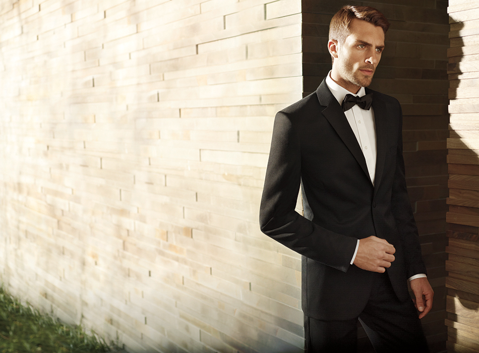Men's Wearhouse | As Seen On TodaysBride.com