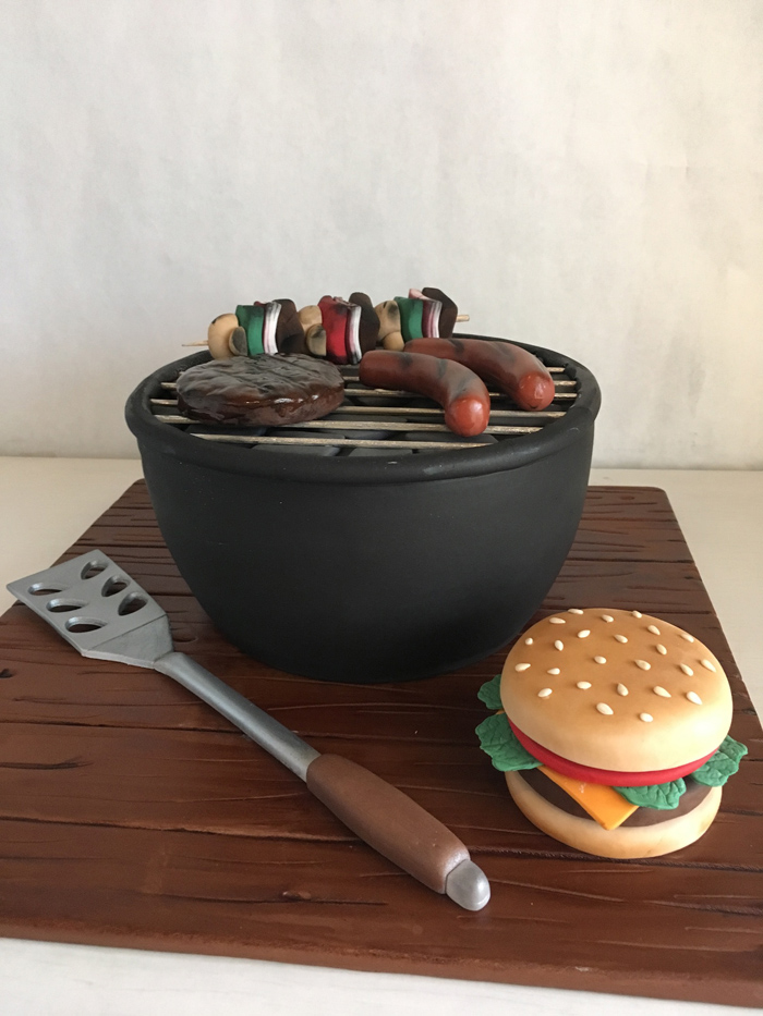 Groom's Cake   Baked Custom Cakes   As seen on TodaysBride.com