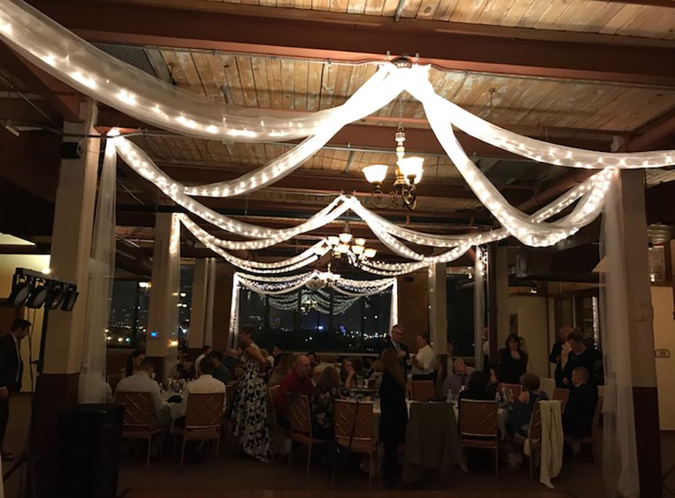 Ariel International Center   As Seen On TodaysBride.com
