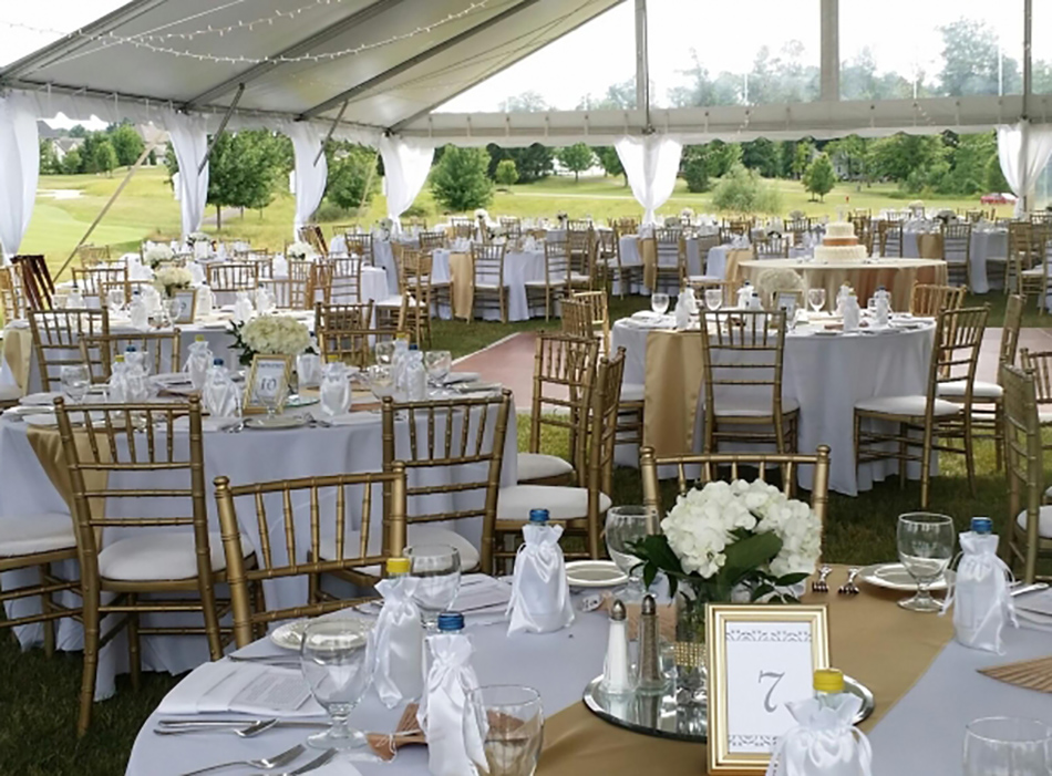 Fox Meadow Country Club | As Seen On TodaysBride.com