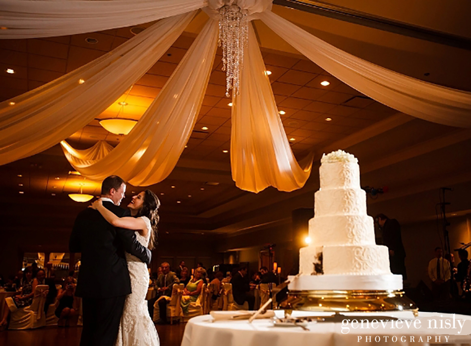 Signature of Solon Country Club | As Seen On TodaysBride.com