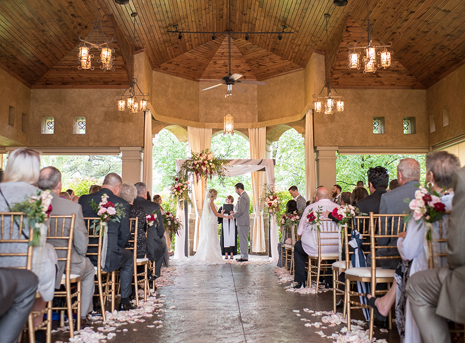 Gervasi Vineyard | As Seen On TodaysBride.com