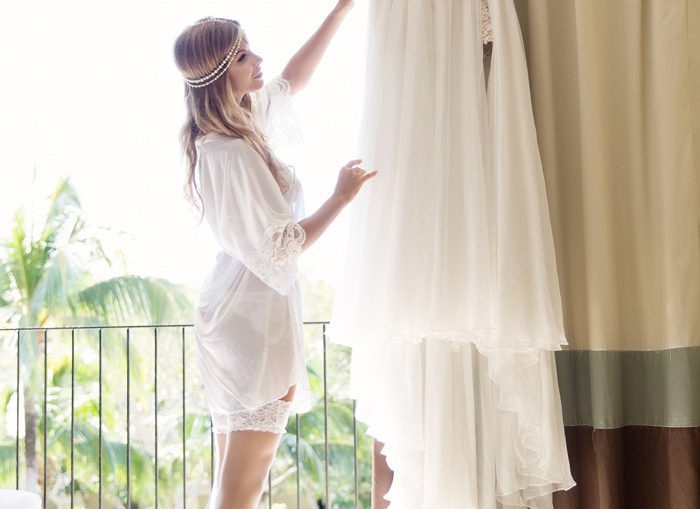 Wedding Dress Shopping | As Seen on TodaysBride.com