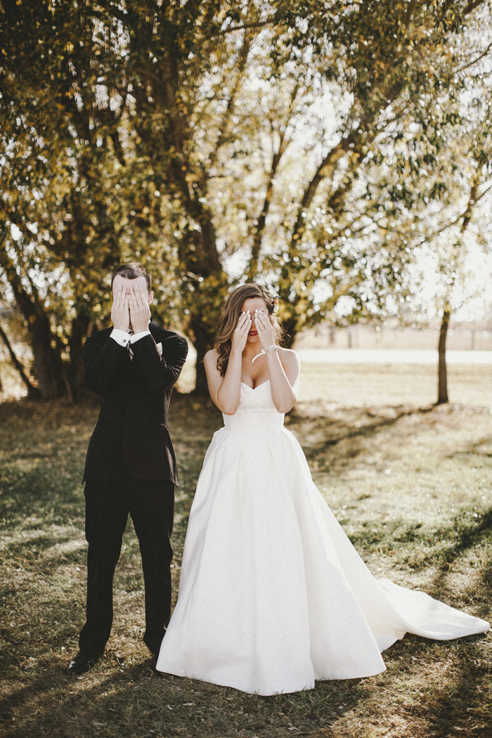 Can My Fiance Help Me Pick Out My Wedding Attire Today S Bride