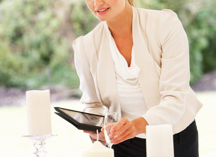 Hiring Professionals | As Seen on TodaysBride.com