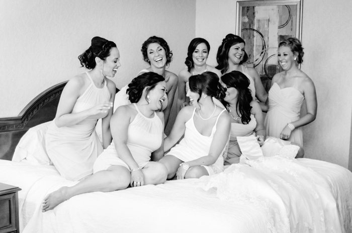 Wedding Party | Black Dog Photo Co. | As Seen on TodaysBride.com
