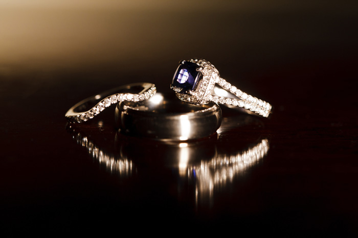 Engagement Rings | Genevieve Nisly Photography | As seen on TodaysBride.com