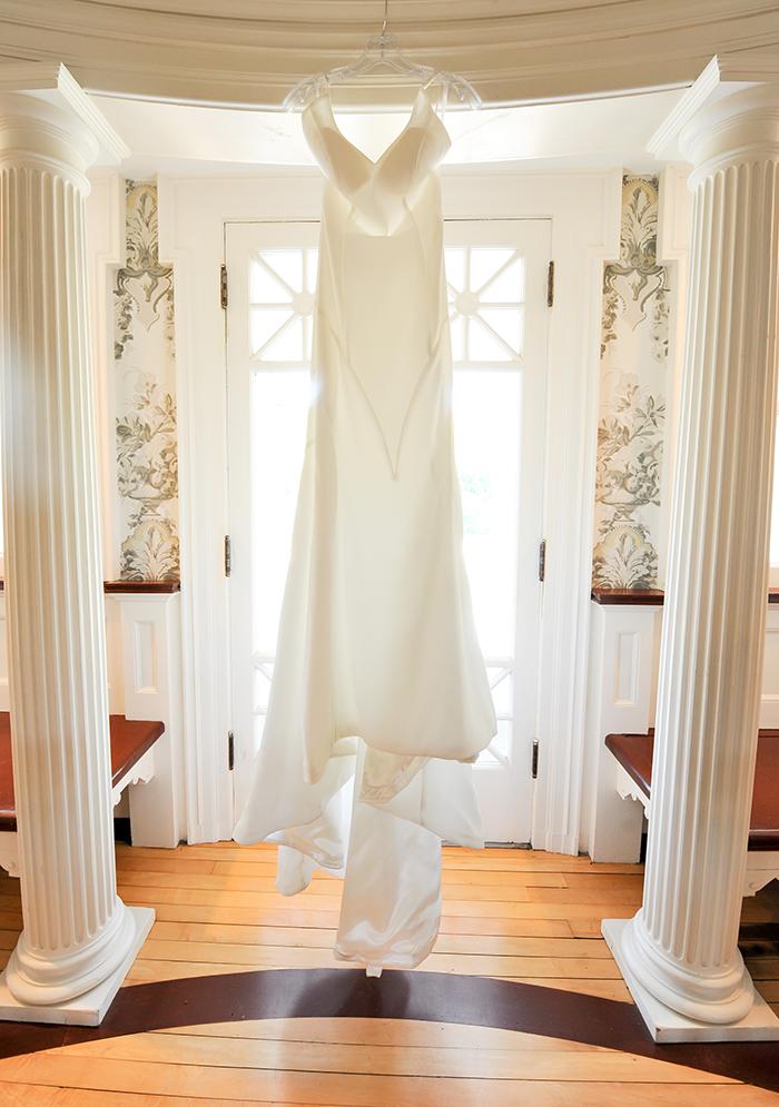 Maggie & Kyle - Black Tie Wedding | Chris Smanto Photography | Real Wedding as seen on Todaysbride.com, black tie wedding, black and white wedding, classy wedding ideas