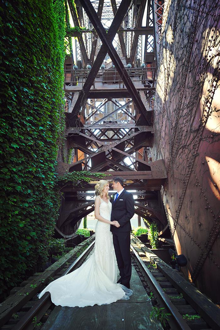 Katie & Steven - Cleveland Celebration   Chris Smanto Photography, real cleveland wedding as seen on TodaysBride.com