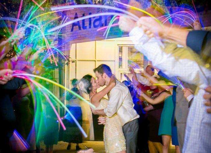 Modern Wedding Trends | Lauren Wright | As seen on TodaysBride.com