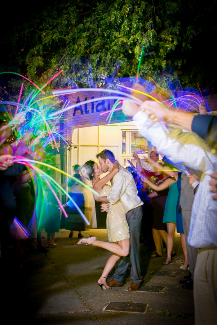 Modern Wedding Trends | Lauren Wright Photography | As seen on TodaysBride.com