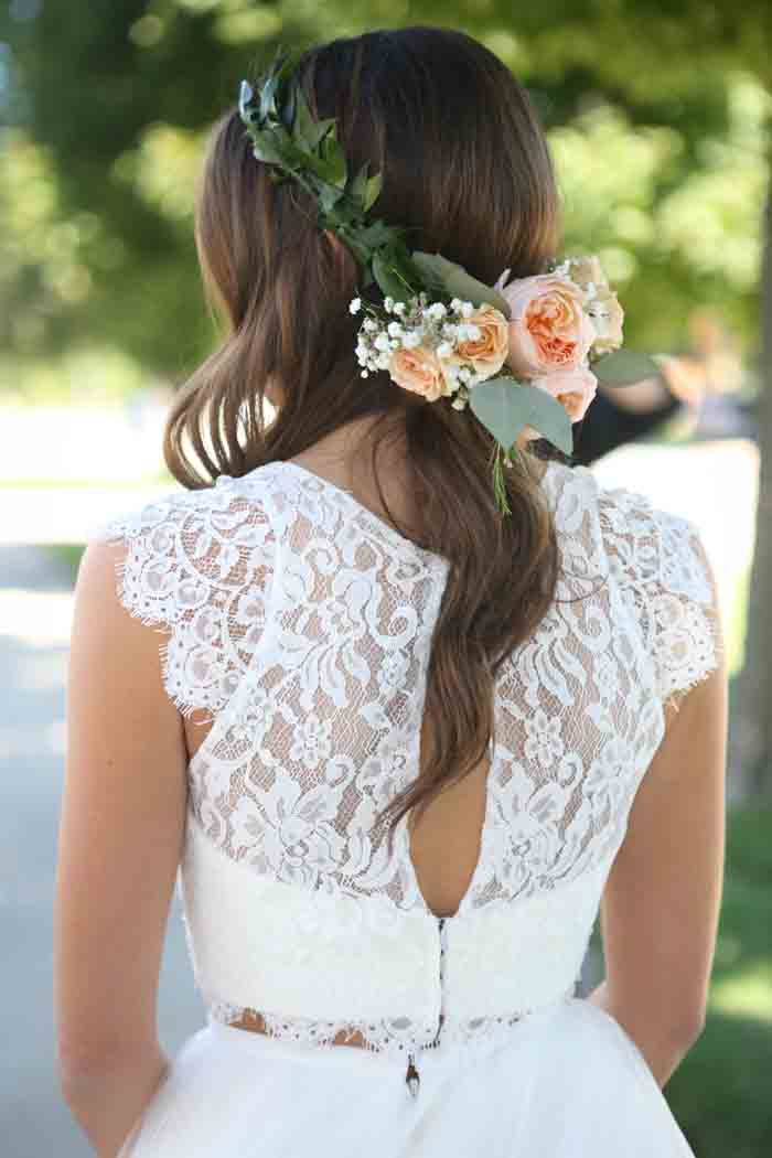 Veil Or No Veil A Guide To Finding The Perfect Headpiece