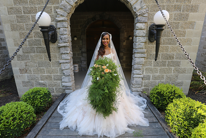 Rapunzel Inspired Fairy Tale Wedding Styled Shoot | JazzyMae Photography as seen on TodaysBride.com, fairytale wedding ideas, princess wedding ideas
