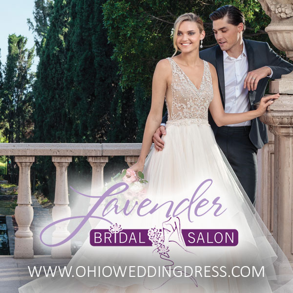 Lavender Bridal Salon