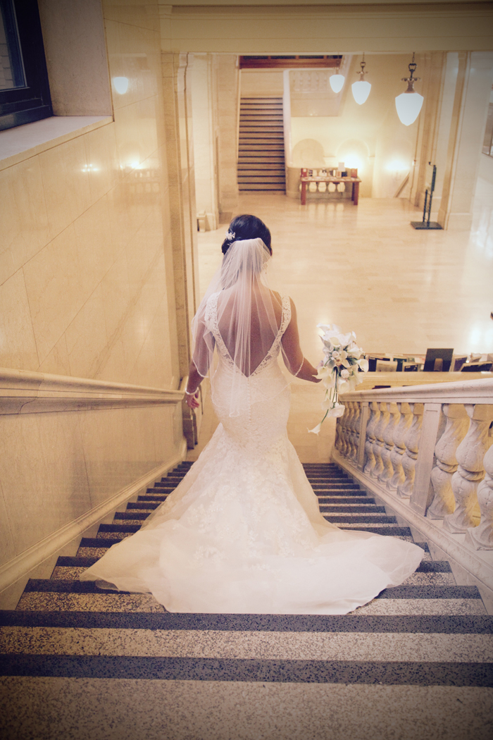 Cleveland Photo | Riverfront Photography | as seen on TodaysBride.com