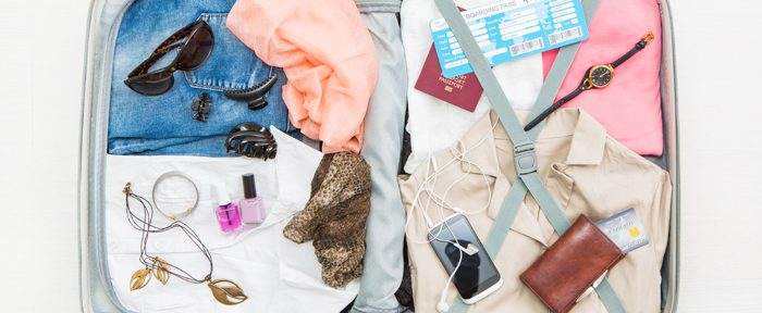 Packing Tips for your Honeymoon