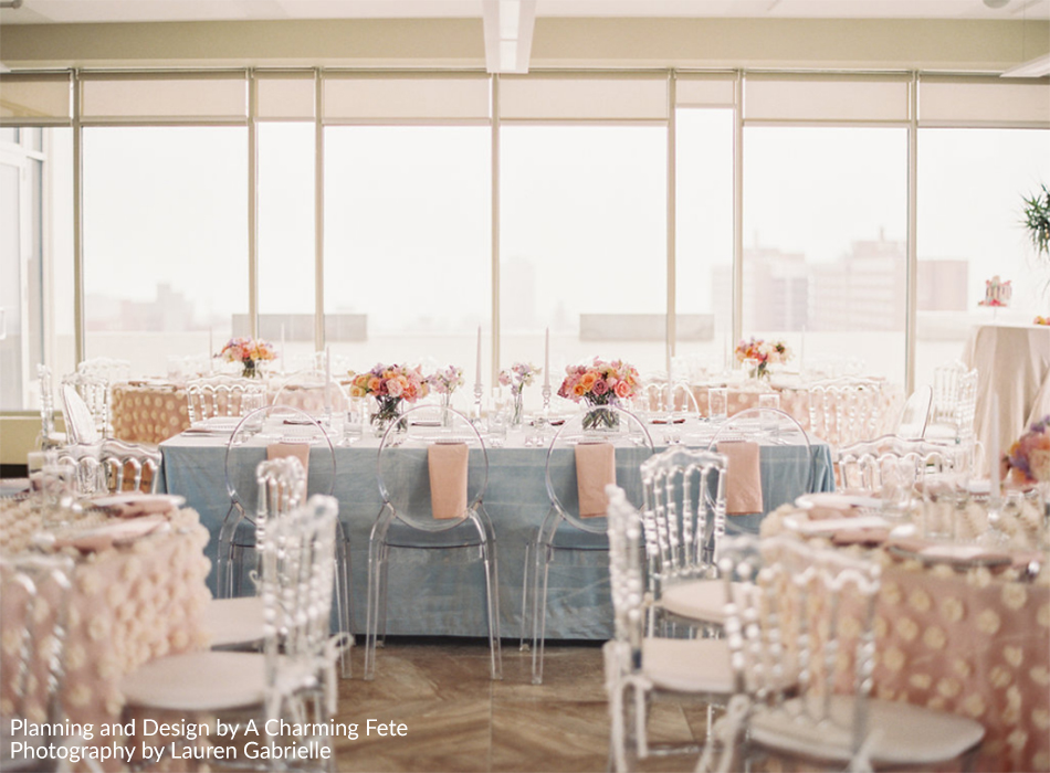 Crop Bistro | As Seen On TodaysBride.com