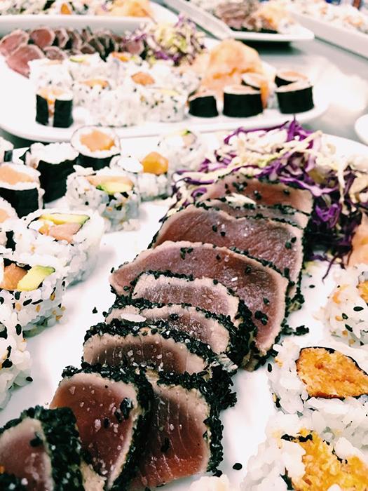 Todaro's Party Center | As Seen On TodaysBride.com