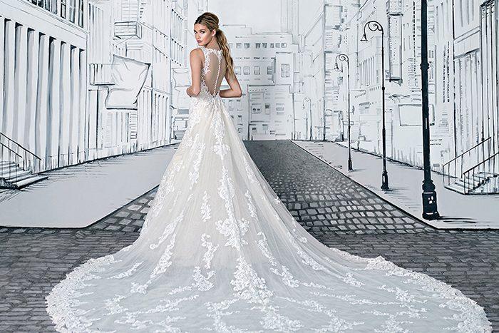 Wedding Dress | Justin Alexander | As seen on todaysbride.com