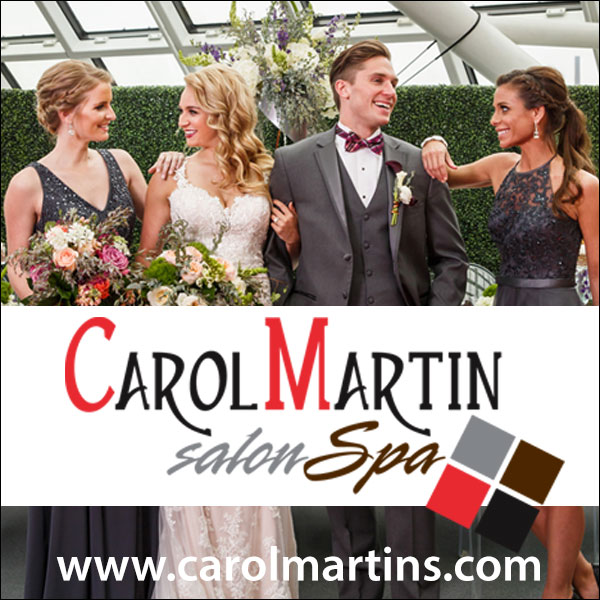 Carol Martin Salon Spa