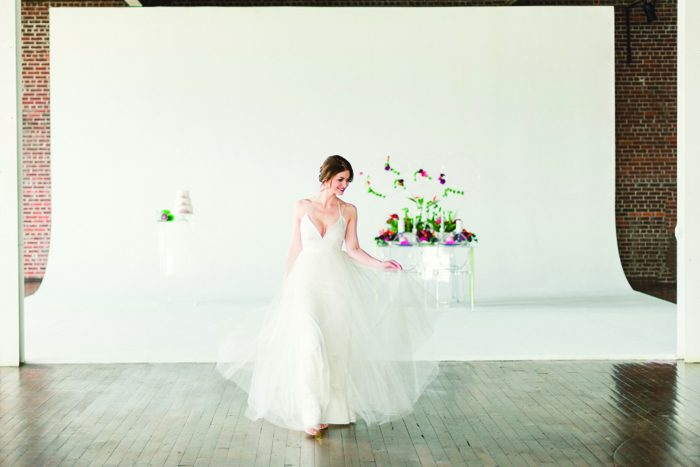 Styled Shoot   As seen on TodaysBride.com