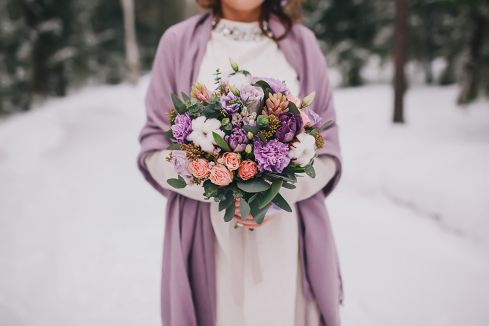 Wedding Flowers | As seen on TodaysBride.com