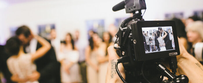 Finding the Right Videographer