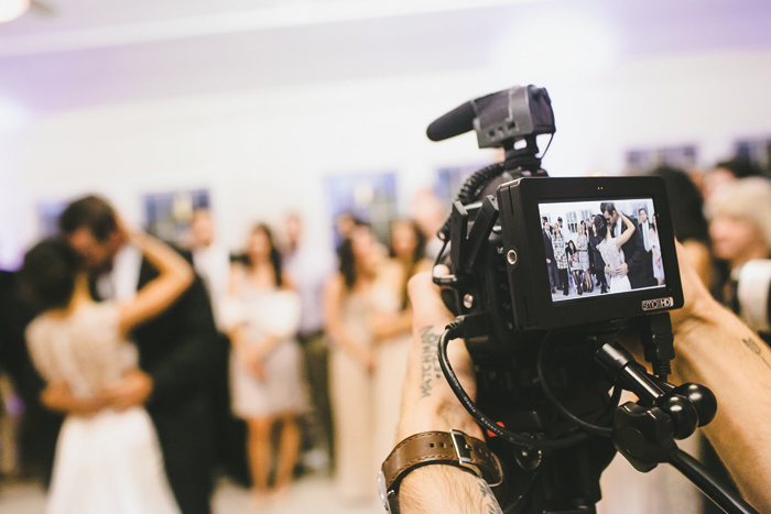 Wedding Videography | Teale Photography | As seen on TodaysBride.com