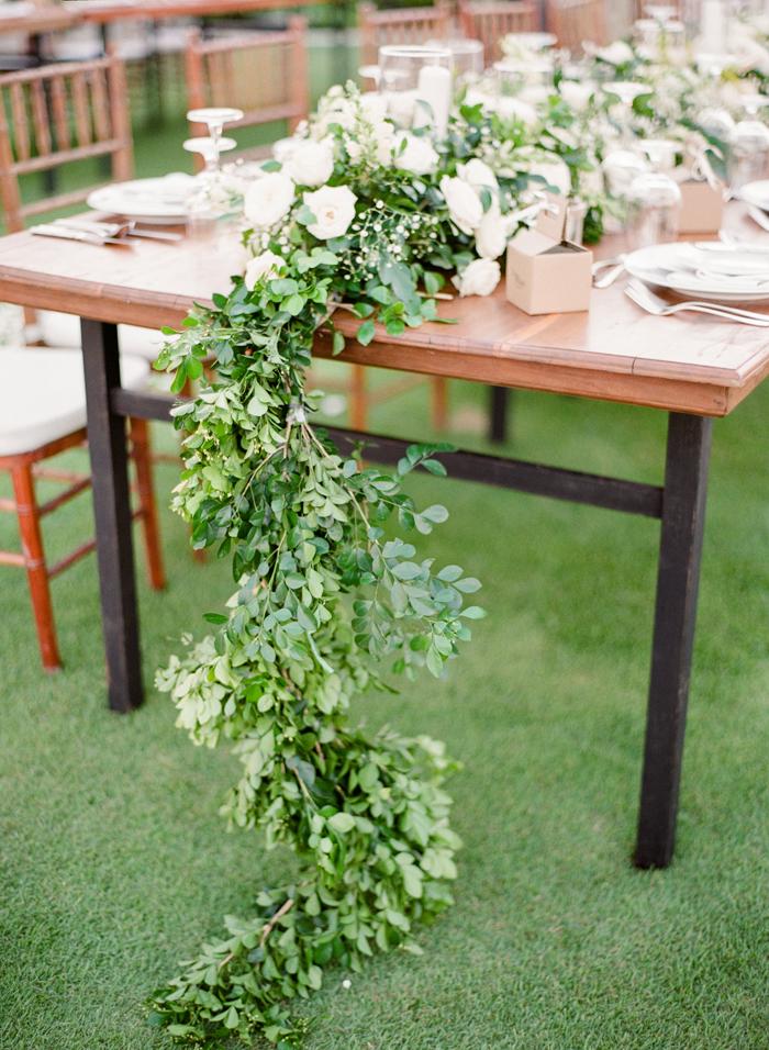 Garden Theme Wedding | Axioo Bali Photography | As seen on Todaysbride.com