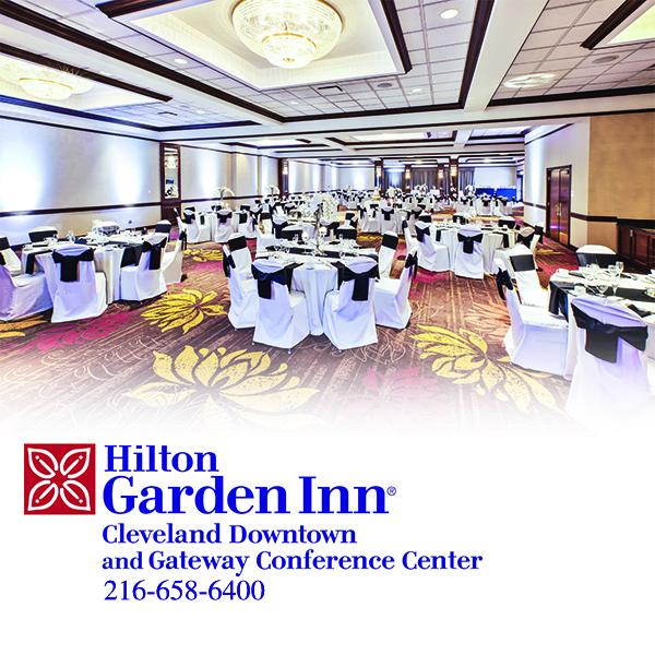 Hilton Garden Inn Cleveland